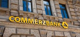 Neue Kunden gewonnen: Commerzbank verbucht im Privatkundengeschäft Erfolge | Nachricht | finanzen.net