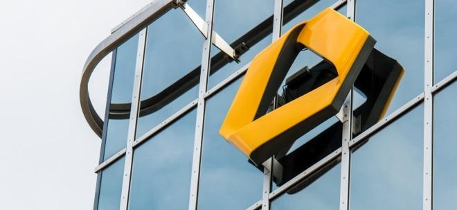 Wegen Kosten für Umbau: Commerzbank-Aktie unter Druck: Commerzbank erwartet Verlust im 2. Quartal | Nachricht | finanzen.net