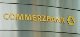 Coba-Aktie: Commerzbank-Erholung abgebrochen: Jetzt Chance zum Einstieg? | Nachricht | finanzen.net
