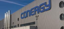 Liefervertrag aufgelöst: Conergy erwartet 2012 tiefrote Zahlen | Nachricht | finanzen.net