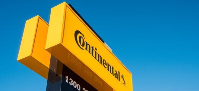 Autoliv-Aktie steigt kräftig: Continental-Aktie profitiert von Aufspaltung bei Autoliv | Nachricht | finanzen.net