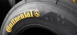 Volumen 4,5 Mrd. Euro: Continental nutzt niedrige Zinsen mit neuem Kreditvertrag | Nachricht | finanzen.net