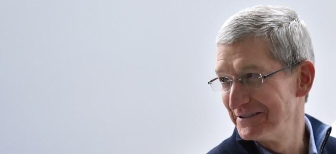 Ohne Apple-Logo: Umweltfreundliches Investment: In dieses Produkt steckt Apple-Chef Tim Cook sein Geld | Nachricht | finanzen.net