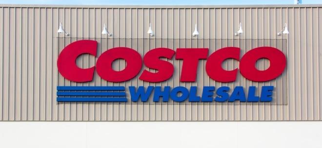 Leichte Zuwächse erwartet: Ausblick auf Costco-Bilanz: Das erwarten Analysten   Nachricht   finanzen.net