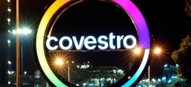 Trotz Umsatzrückgang: Covestro zurück in der Gewinnzone