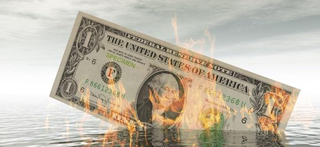 Gewinnrückgang voraus: Experte: Die Berichtssaison dürfte die Schlimmste seit drei Jahren werden | Nachricht | finanzen.net