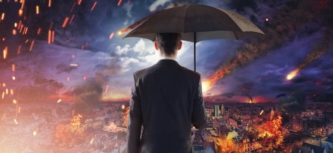 Bullenmarkt bald vorüber?: Buffett-Indikator lässt Alarmglocken läuten: Steht der Aktienmarkt vor einem Mega-Crash? | Nachricht | finanzen.net