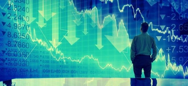 Investment-Manager: Der Aktienmarkt ist völlig verrückt - so sah es 2008 auch aus | Nachricht | finanzen.net