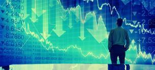 Im Abwärtsrausch: Unternehmensanleihen: Welche Anleihen jetzt gute Einstiegsgelegenheiten bieten