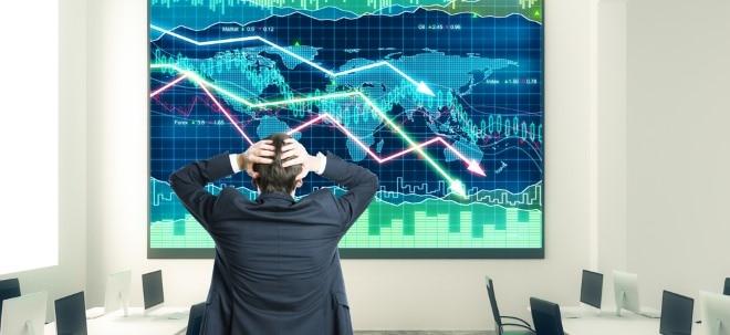 Börsenwert verbrannt: Nach Facebook-Crash: Die größten Aktien-Verluste aller Zeiten an den US-Börsen | Nachricht | finanzen.net
