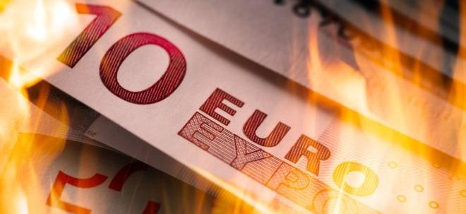 Gewinnwarnungen: DAX-Werte & Co.: Deutsche Firmen kappen reihenweise ihre Gewinnziele   Nachricht   finanzen.net