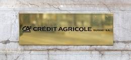 Schuldenkrise belastet: Credit Agricole mit Rekordverlust - Sondereffekte und schwaches Geschäft | Nachricht | finanzen.net