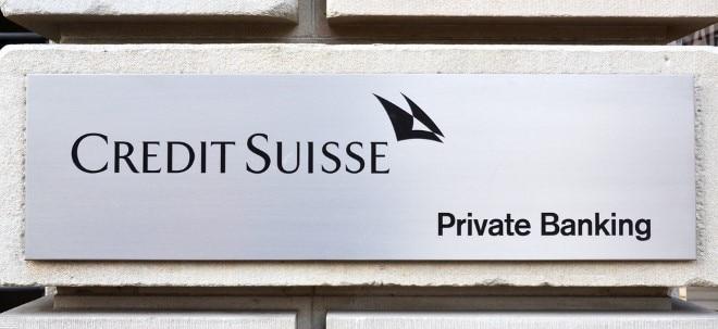 Erfolgsabhängige Steigerung: Credit Suisse friert Bonusbetrag offenbar auf Vorjahresniveau ein | Nachricht | finanzen.net