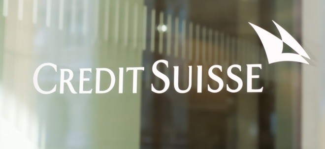 Potenzieller Markt: Credit Suisse: Die Anleger machen sich zu viele Sorgen | Nachricht | finanzen.net