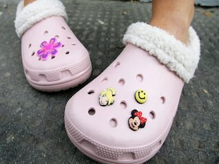 : Post Malone, Balenciaga, and teens: Here's what's behind Crocs' huge run over the past year (CROX)