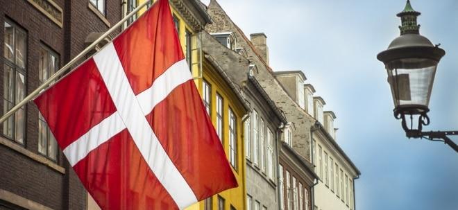 Euro am Sonntag-Fonds-Tipp: Ich kaufe jetzt: Monega Dänische Covered Bond Fonds | Nachricht | finanzen.net