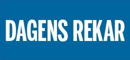 REKAR: 6 nya rekar - handelsbolaget uppgraderas till köp