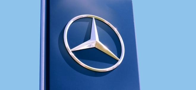 Mageres Jahr 2019: Gewinneinbruch: Daimler ächzt unter Milliardenkosten - Aktie schließt schwach | Nachricht | finanzen.net