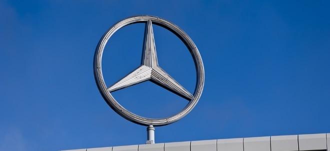 Nach Einstieg von Li Shufu: Daimler an engeren Bindungen zu Geely interessiert | Nachricht | finanzen.net