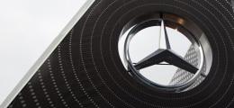 Zwölf-Prozent-Anteil: Daimler beteiligt sich an chinesischem Partner BAIC | Nachricht | finanzen.net