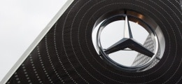 Aktionärsstruktur: Daimler sucht keinen neuen Ankeraktionär | Nachricht | finanzen.net