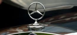 Streit um Kältemittel: Daimler droht ab Januar Strafe | Nachricht | finanzen.net