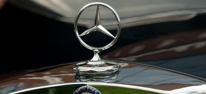 Sammelklage gegen Autobauer: US-Autobesitzer verklagt Daimler wegen angeblichen Abgas-Schwindels | Nachricht | finanzen.net