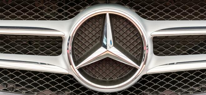 Analysten-Einschätzungen: Daimler-Aktie: Das sind die Expertenmeinungen des Monats März | Nachricht | finanzen.net