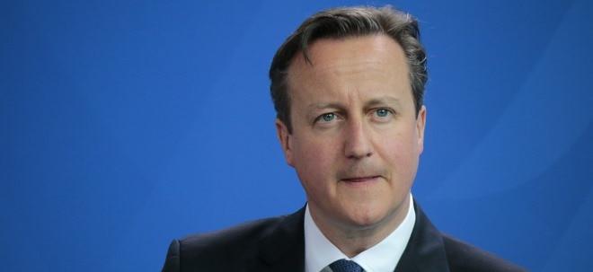 Neu in Downing Street No 10: Mögliche Nachfolger von David Cameron | Nachricht | finanzen.net