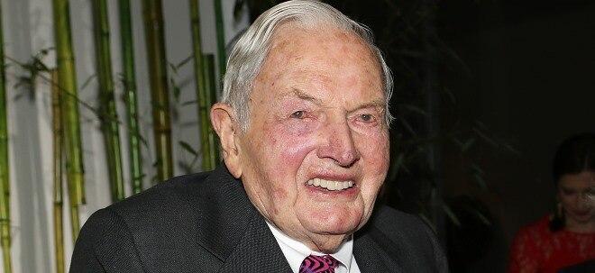 33 Millionen US-Dollar: Rockefellers Anwesen Hudson Pines verkauft - für einen höheren Preis als gefordert