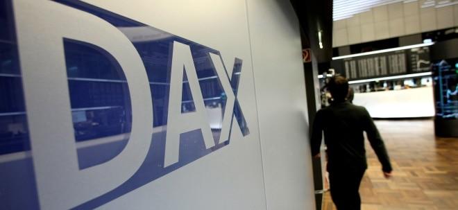 Tops & Flops: KW 3: So performten die DAX-Aktien in der vergangenen Woche | Nachricht | finanzen.net