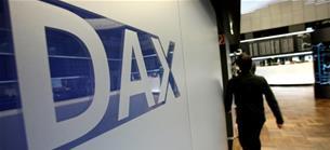 Trading Idee: Trading Idee: DAX - Abwärtstrend bestätigt