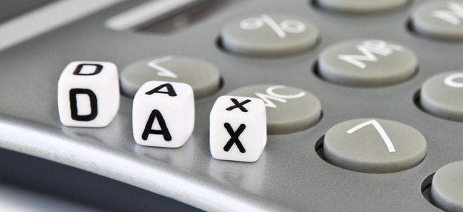 Corona-Krise bleibt Thema: DAX steigt bis Handelsende deutlich | Nachricht | finanzen.net