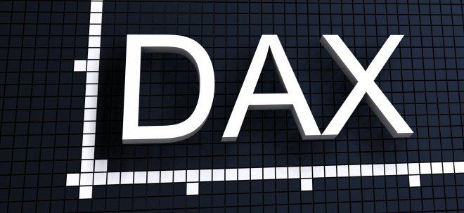 Wochenperformance: KW 35: So bewegten sich die DAX-Aktien in der vergangenen Woche | Nachricht | finanzen.net