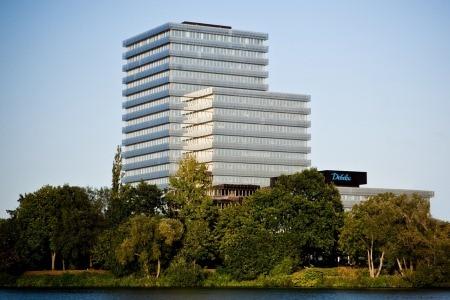 Debeka Leistungszentrum München
