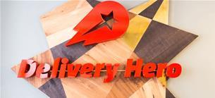 Trading Idee: Trading Idee: Delivery Hero - Starker Aufwärtstrend