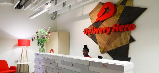 Optionsprogramm: Mitarbeiter von Delivery Hero verkaufen neue Aktien für 50,5 Mio EUR | Nachricht | finanzen.net