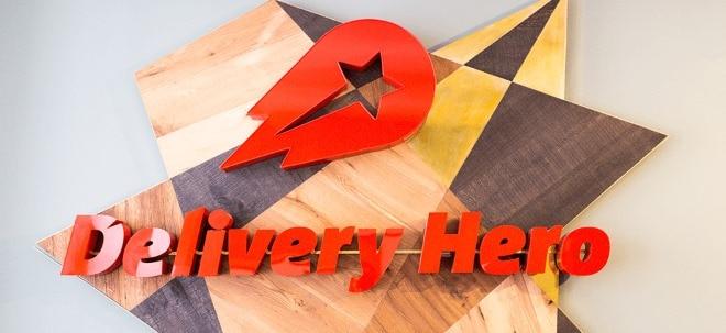 Corona-Aktien: Corona-Profiteure gefragt: Delivery Hero-Aktie auf Allzeithoch - Shop Apotheke-Aktie stark | Nachricht | finanzen.net