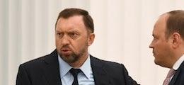 """: Дерипаска отказался уходить из """"Русала"""""""