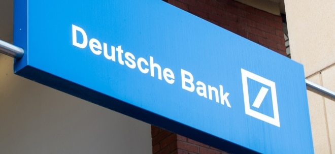 Restrukturierungsmaßnahmen: Deutsche Bank-Aktie klettert: Sparziele trotz Corona-Auszeit nicht in Gefahr - Weniger Stellen weg als geplant? | Nachricht | finanzen.net