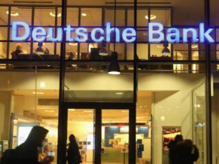: Deutsche Bank reaches $16 million settlement over SEC lawsuit alleging it preferentially hired relatives of Russian and Chinese officials (DB)