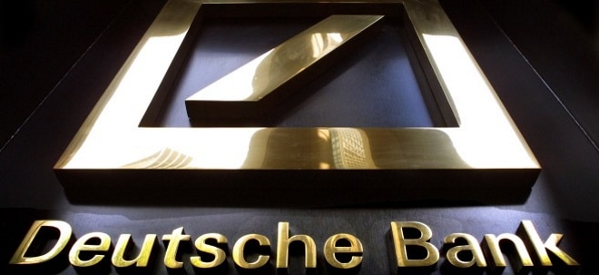 Umbau: Deutsche Bank-Aktie verliert: Deutsche Bank plane keine Verschärfung des Stellenabbaus | Nachricht | finanzen.net