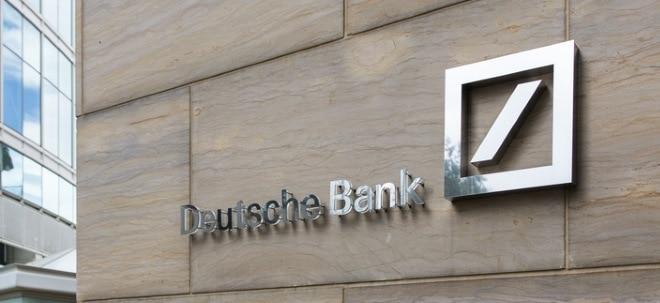 Vereinbarung unterzeichnet: Deutsche Bank-Aktie gibt ab: Geplanter Verkauf des Aktienhandels - Deutsche Bank schließt Vereinbarung mit BNP | Nachricht | finanzen.net