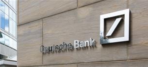 Doch Staatshilfen?: Deutsche Bank-Aktie steigt: Bundesregierung dementiert angeblichen Rettungsplan f�r die Deutsche Bank