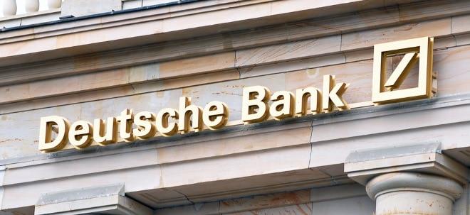 Kartellvergehen: Australische Kartellbehörde verklagt die Deutsche Bank | Nachricht | finanzen.net