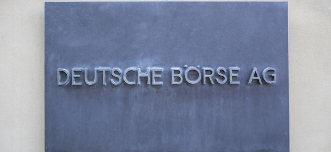 Ziele für 2020 erreicht: Deutsche Börse wächst langsamer - Aktie dreht ins Plus | Nachricht | finanzen.net