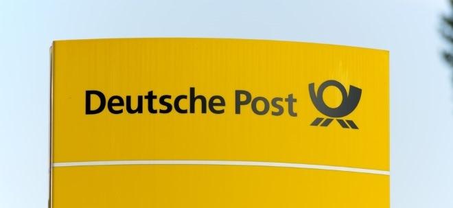 Konzernchef optimistisch: Deutsche Post setzt auf gutes Jahr des E-Fahrzeugs Streetscooter | Nachricht | finanzen.net