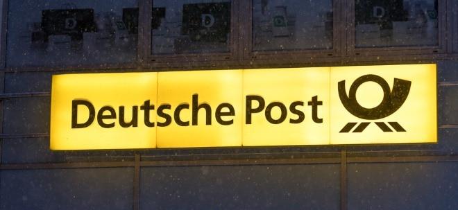 Umsatzsteigerung erwartet: Ausblick: Deutsche Post präsentiert Bilanzzahlen zum jüngsten Jahresviertel | Nachricht | finanzen.net