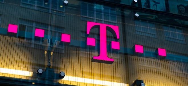 Partnerschaften: Telekom: T-Systems erhält Ende 2020 Großaufträge im Wert von 2 Milliarden Euro | Nachricht | finanzen.net