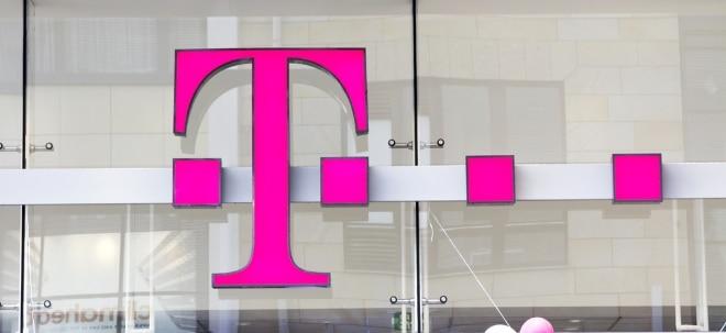 Konditionen im Blick: Deutsche Telekom will bei Fusion von T-Mobile US und Sprint wohl nachverhandeln | Nachricht | finanzen.net